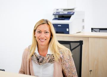 Silvia Müller