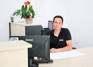 Markus Indlekofer